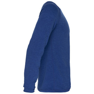 K-Way Men's Harper Crewneck Fleece