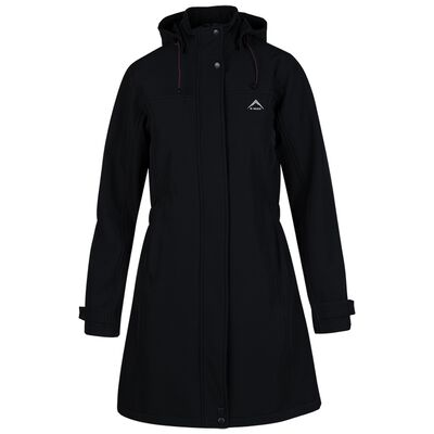 K-Way Women's Azalea Softshell Coat