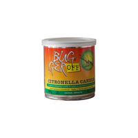 BU Citro Candle (250g) -  nocolour