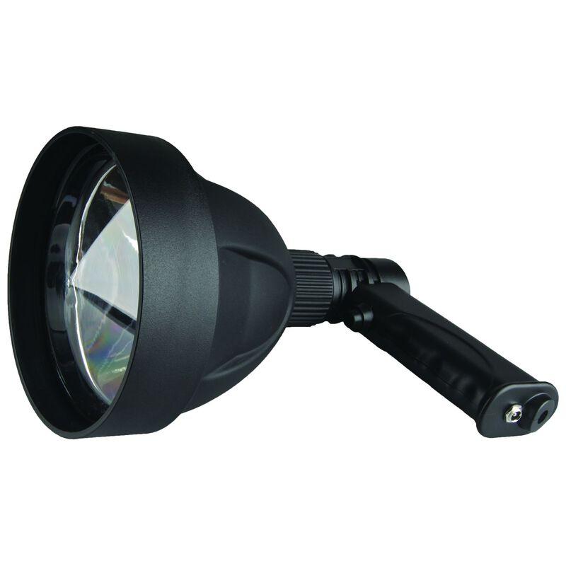 Gamepro Bubo XL Rechargeable Spotlight -  black