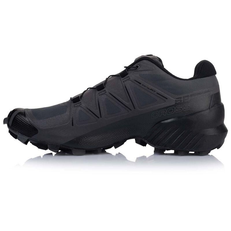 Salomon Speedcross 5 -  charcoal-black