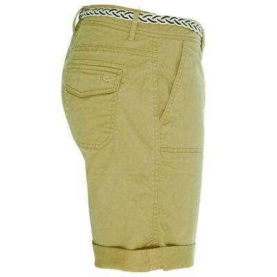 Old Khaki Women's Callia Belted Short