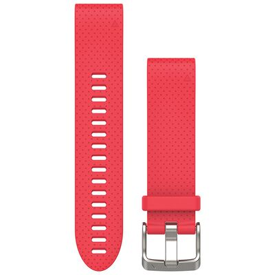 Garmin Quickfit 20mm Silicone Band