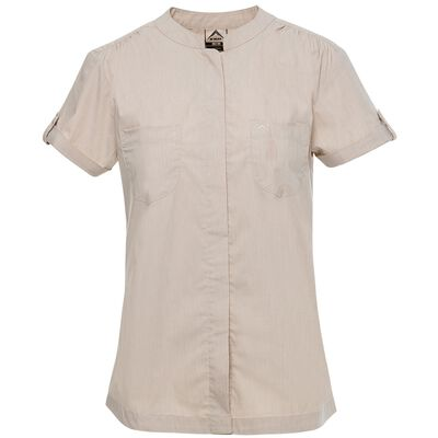 K-Way Women's Robyn Short Sleeve Shirt