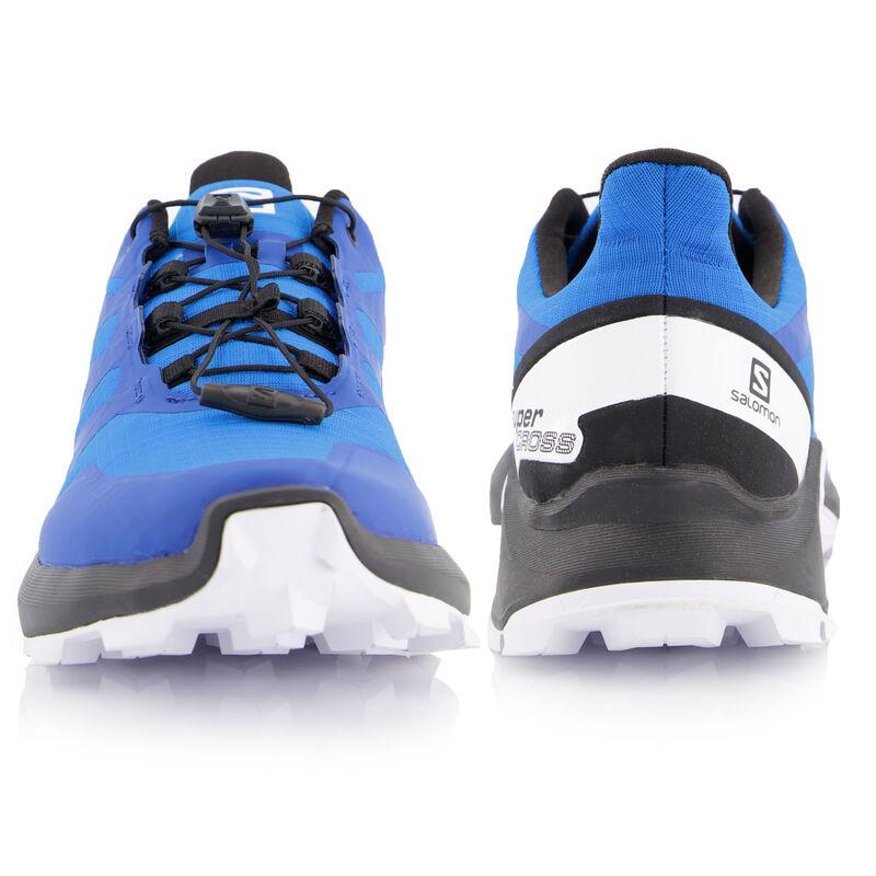 Salomon Men's SuperCross Shoe -  c58