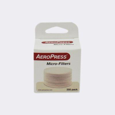 Aeropress Filter Pack