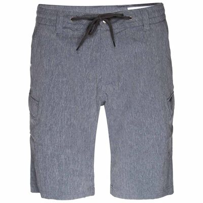 K-Way Men's Explorer Tracer Cargo Shorts