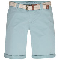Old Khaki Women's Callia Belted Short -  duck-egg-duck-egg