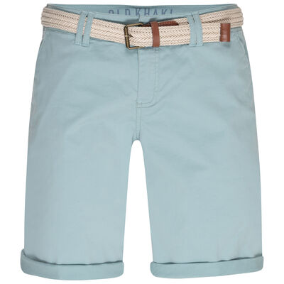 Old Khaki Women's Callia Belted Short