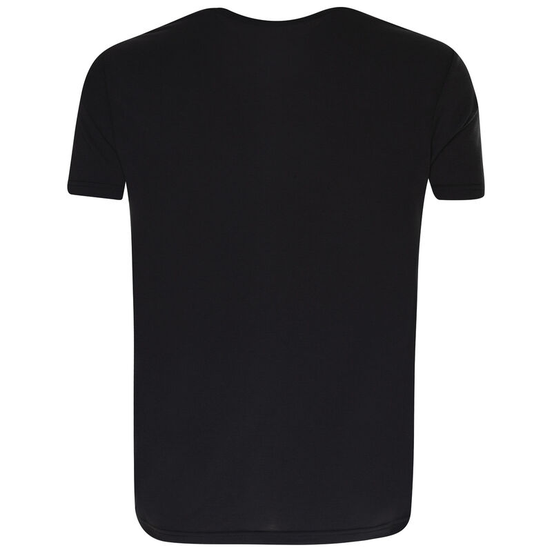 K-Way Men's South Africa T-Shirt -  olive
