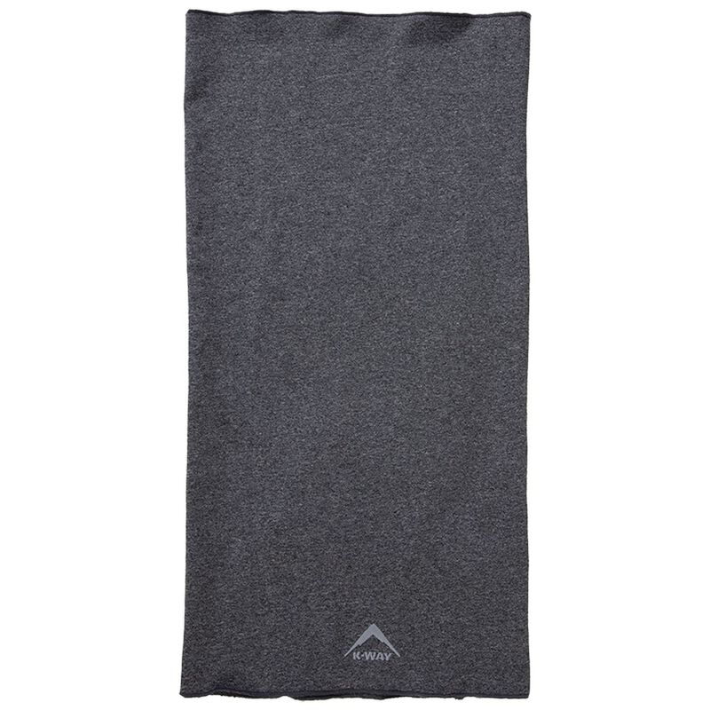 K-Way Youth Multi-Scarf with Antibac -  charcoal