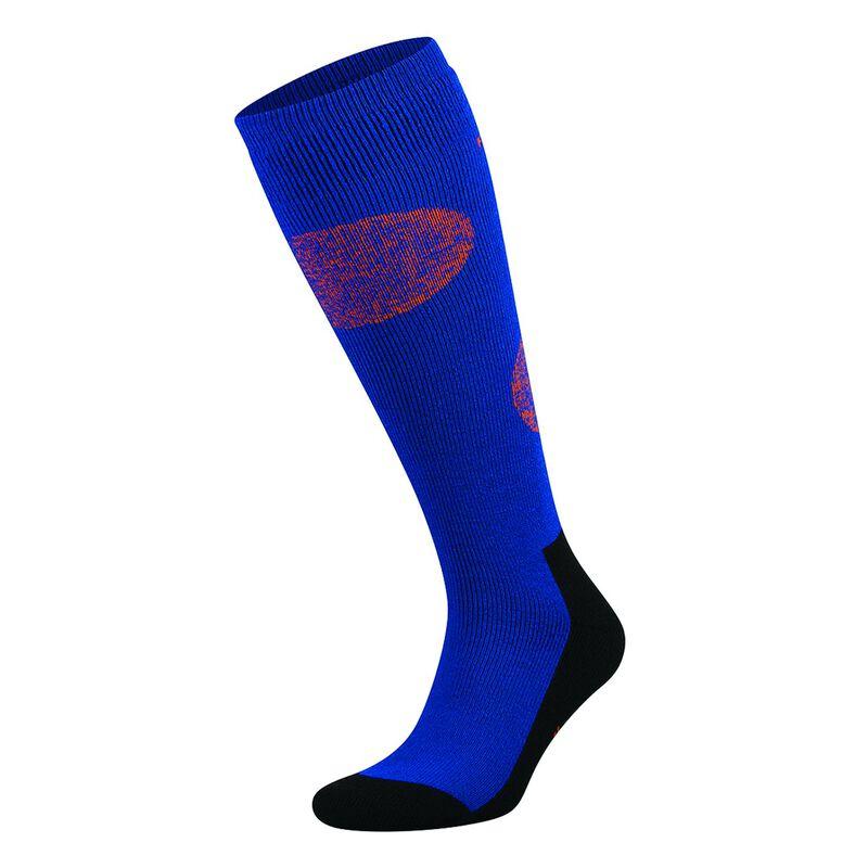 Falke Ski Sock -  cobalt-coral
