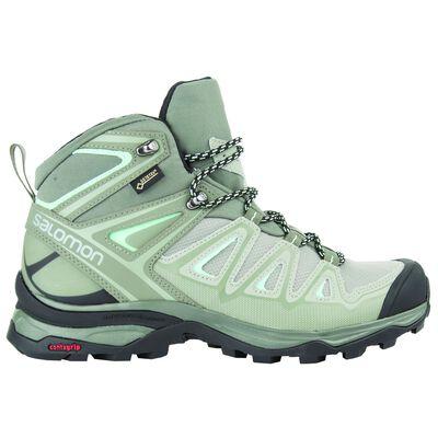 Salomon Women's X Ultra 3 Mid GTX Boot