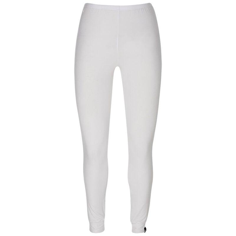 K-Way Women's Beechwood Modal Slaxliner  -  white