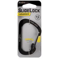 Nite Ize Slidelock C -  black