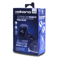 Volkano Hold Series -  black