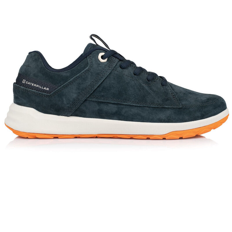 Caterpillar Quest Women's Sneaker -  navy