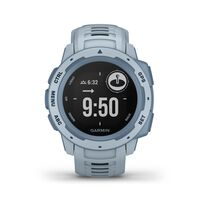 Garmin Instinct Fitness Watch -  lightgrey