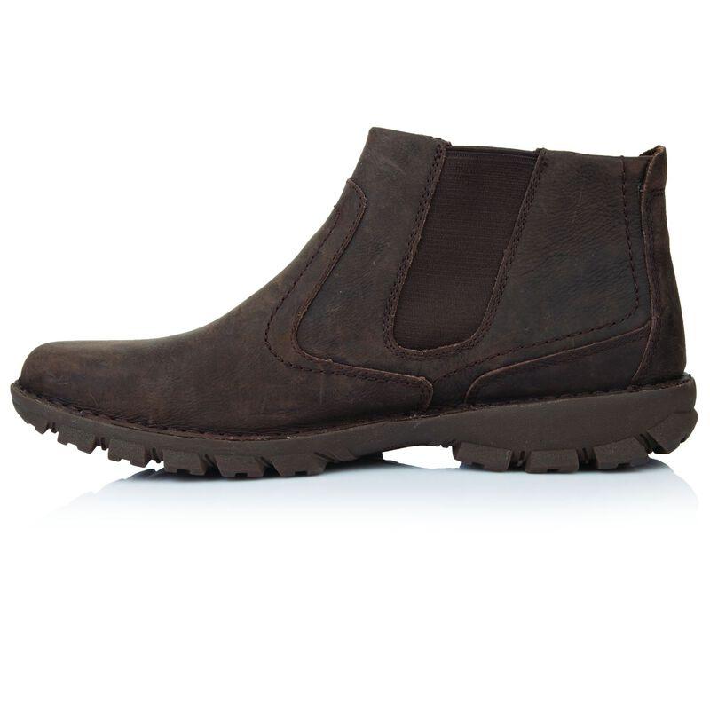 Caterpillar Men's Hoffmann Boots -  chocolate