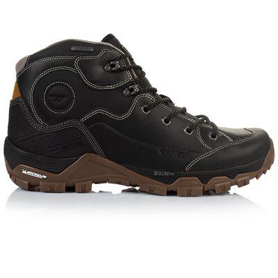Hi-Tec Men's Ox Discovery Mid WP Boot