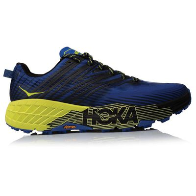Hoka Men's Speedgoat 4 Shoe