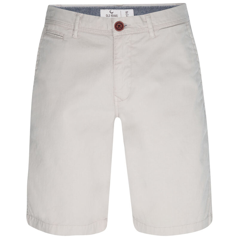 Old Khaki Men's Harvey Shorts -  grey