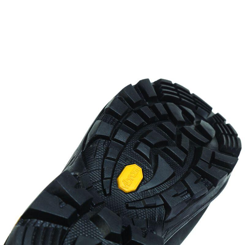 K-Way Expedition Series Men's Kili 16 Boots -  black-grey