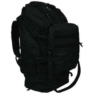 K-Way Huron 40L Hiking Pack