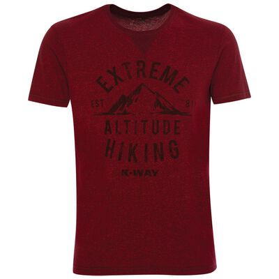K-Way Men's Experience S19.1.2 T-Shirt