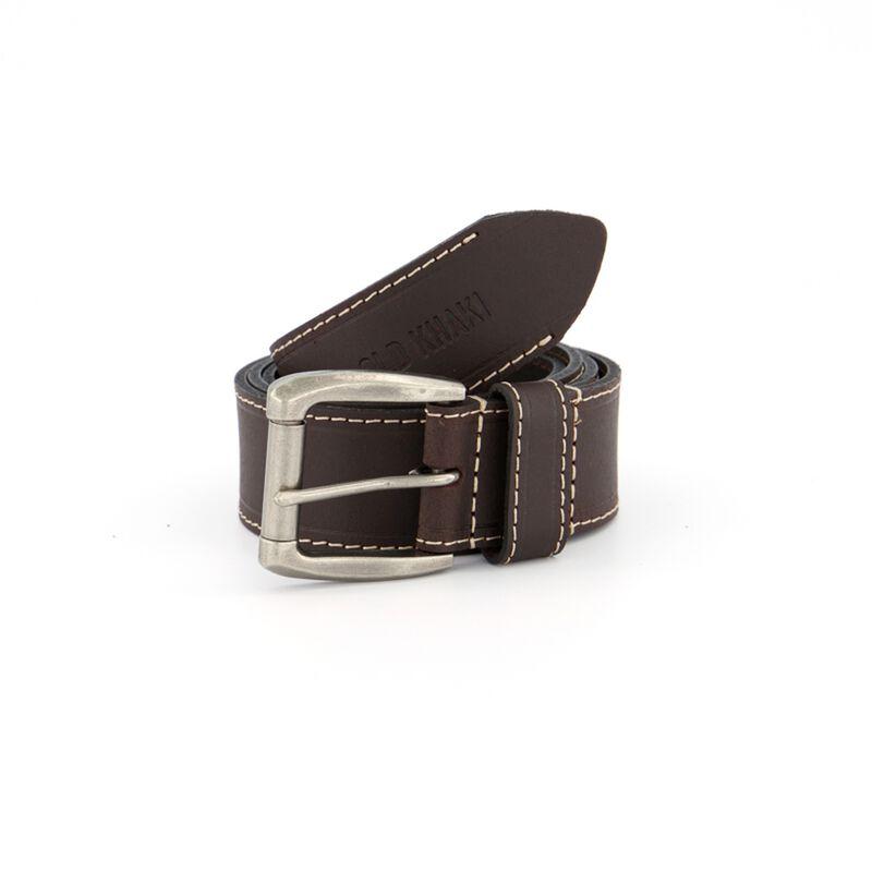 Old Khaki Women's Jewel Feathered Leather Belt -  dc1500