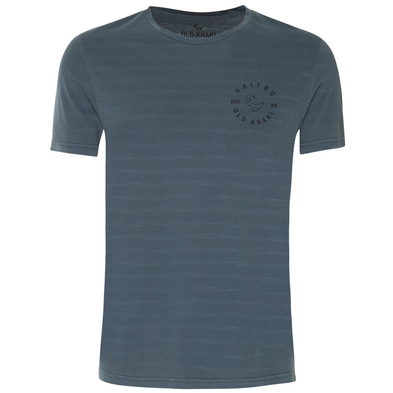 Tim Men's Standard Fit T-Shirt -  teal