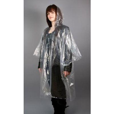 Trav Rain Poncho
