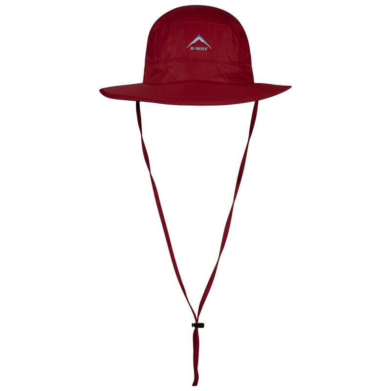 K-Way Trek Floppy Hat -  red