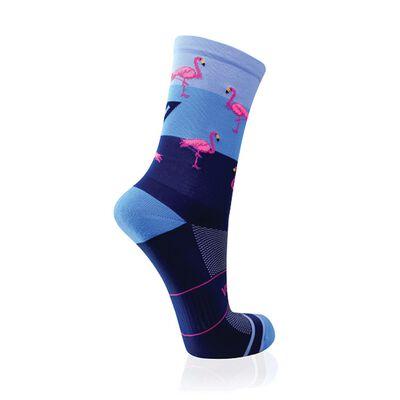 VERSUS Flamingo Sock