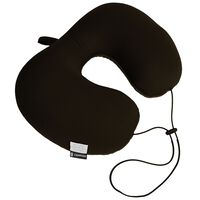 Cape Union Bean Pillow -  brown
