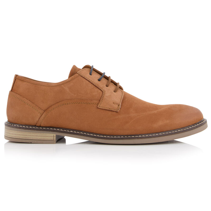 Arthur Jack Men's Bradford 2.0 Shoe -  rust