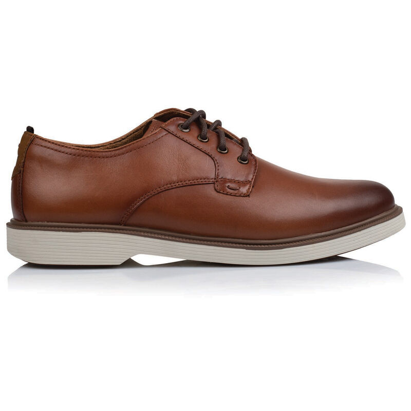 Florsheim Men's Supacush Plain Shoe -  tan