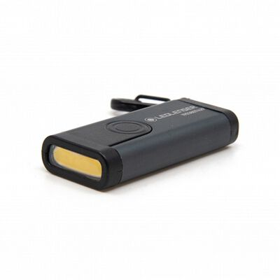 LEDLenser K4R Rechargeable Mini Torch