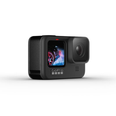 GoPro Hero 9 Black Action Camera