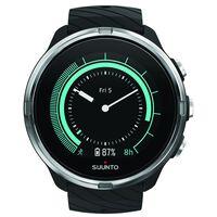 Suunto 9 Watch -  black