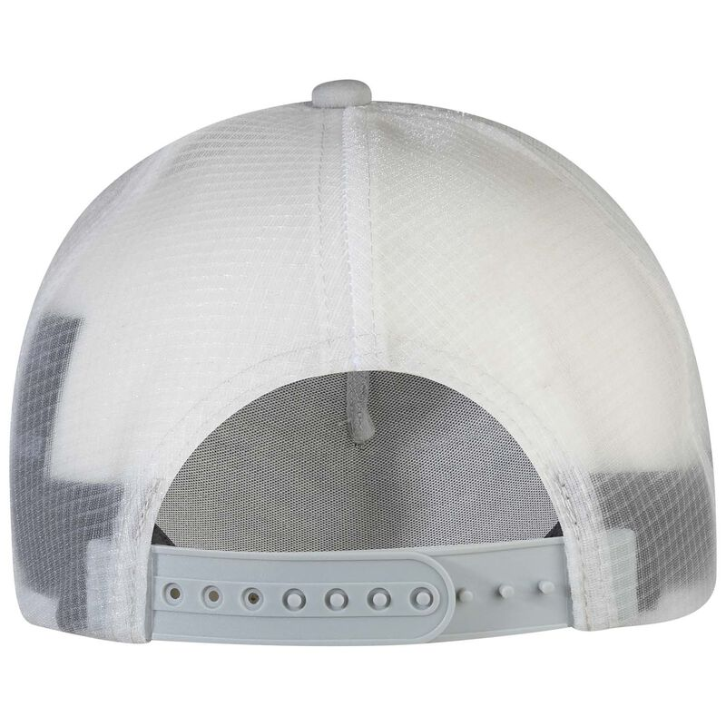K-Way Blaze Trucker Cap -  grey-white