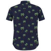 Old Khaki Men's Jeffery Shirt  -  navy
