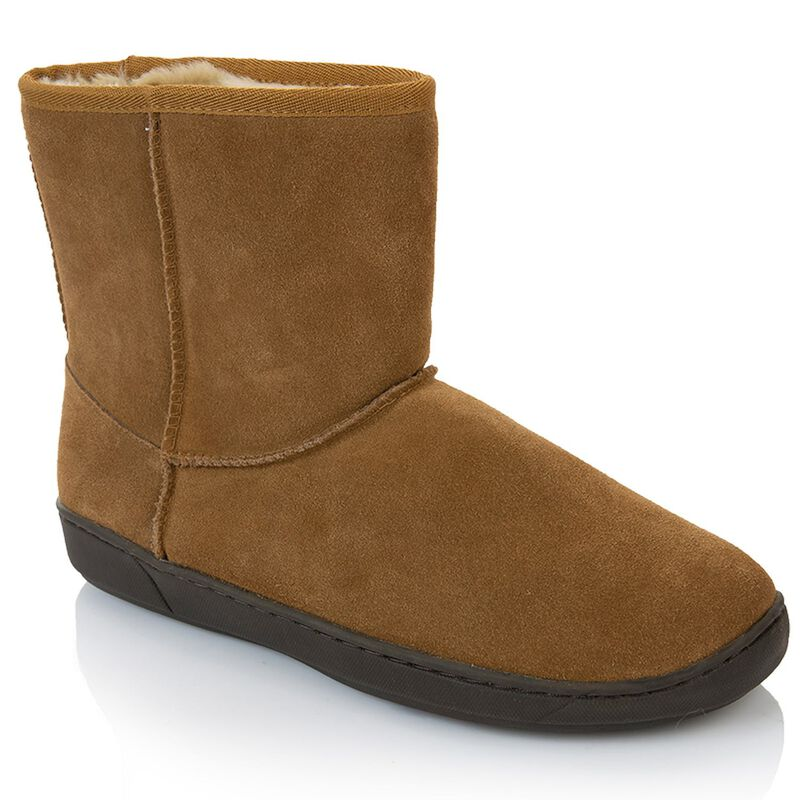Cape Union Men's Chuck Boots -  camel-brown
