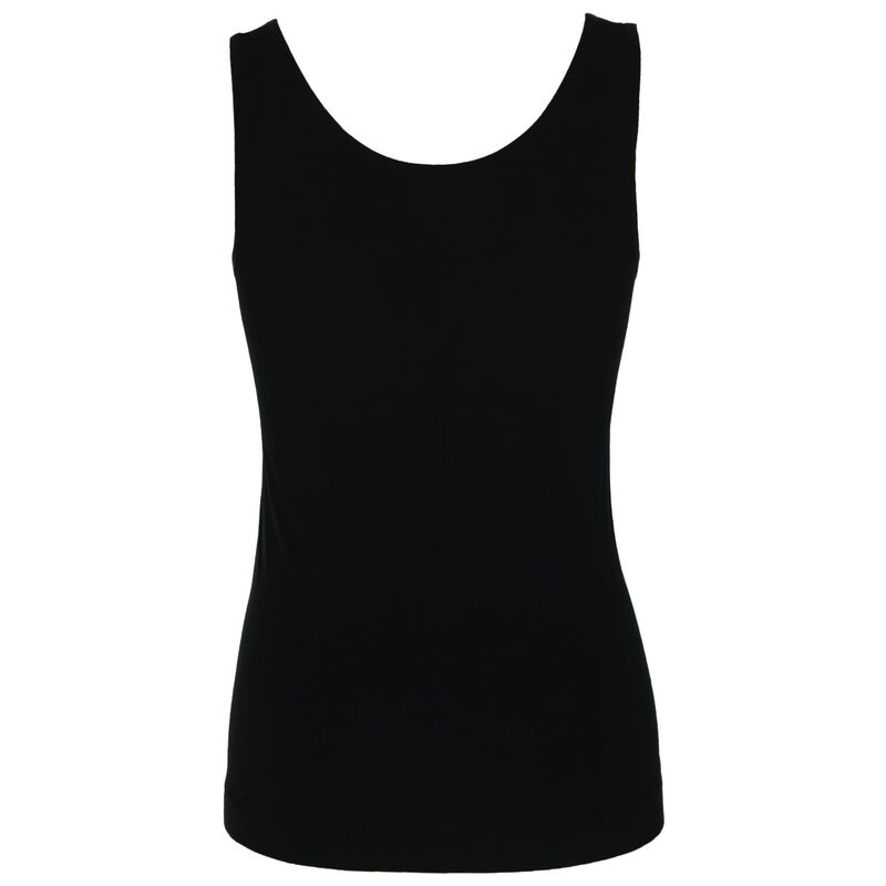 Boody Women's Tank Top -  black