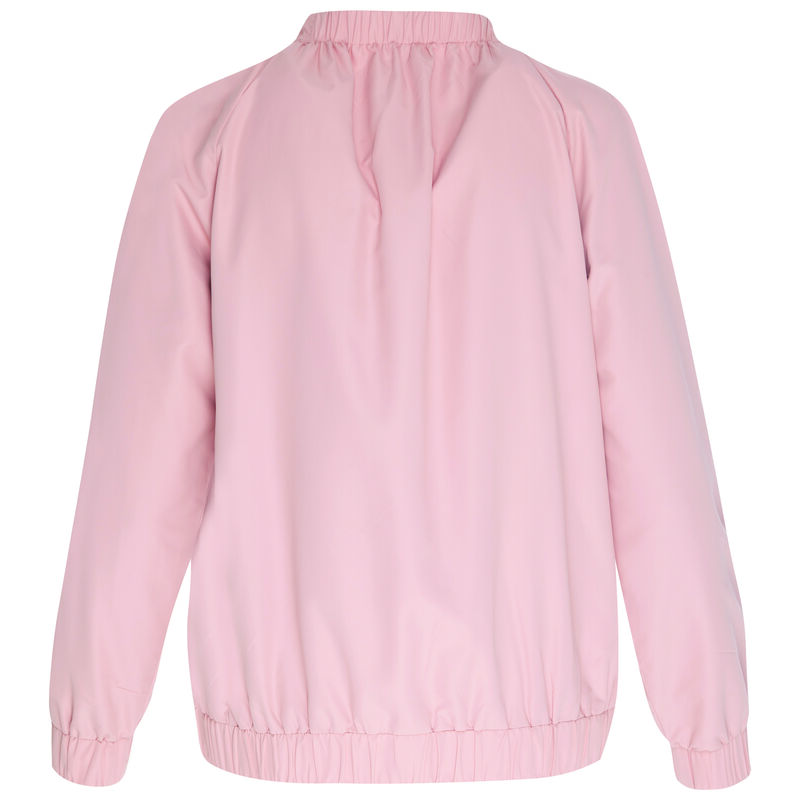 Rare Earth Women's Edith Bomber Jacket -  pink