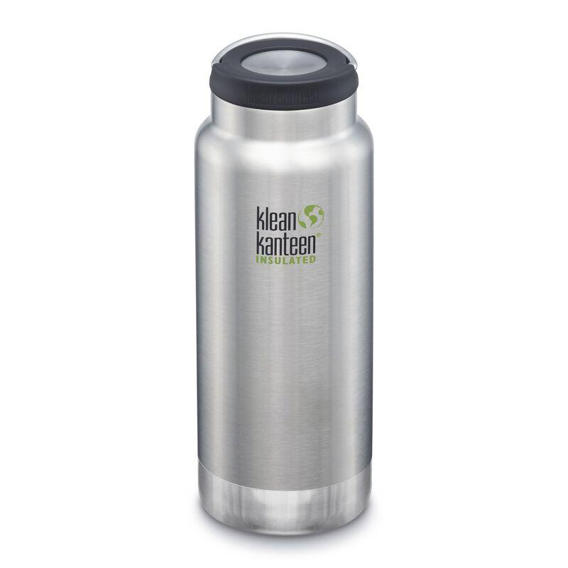 Klean Kanteen TKWide 32oz Bottle -  silvergrey