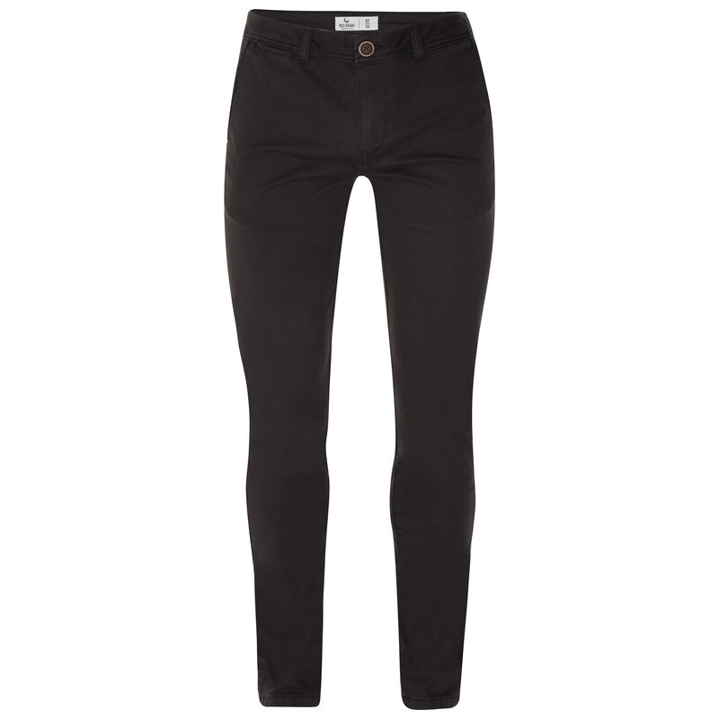 Kiro Men's Chinos -  black