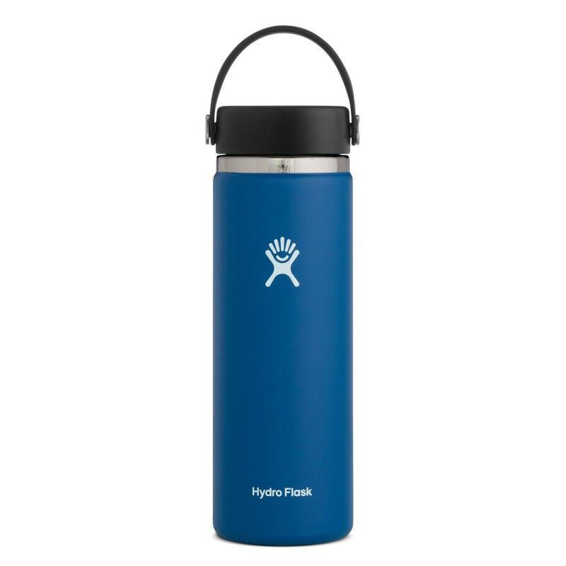 Hydroflask 591ml Wid -  navy