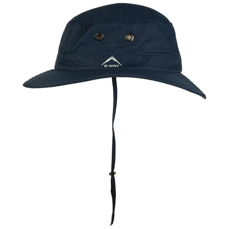 K-Way Trek Floppy Hat -  indigo