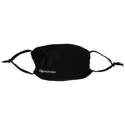 Cape Union Adjustable Face Mask Three-Pack
